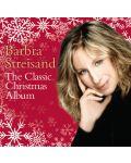 Barbra Streisand - The Classic Christmas Album (CD) - 1t