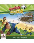 Teufelskicker - 074/Die Teufels-Bienen! - (CD) - 1t