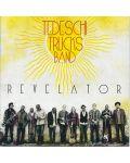 Tedeschi Trucks Band - Revelator - (CD) - 1t