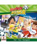 Teufelskicker - 072/Freundschaftsspiel! - (CD) - 1t