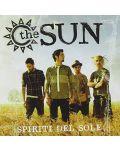 The Sun - Spiriti del Sole - (CD) - 1t
