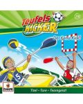 Teufelskicker - 073/Der Kanu-Kick! - (CD) - 1t