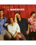 The Mavericks - The Very Best Of The Mavericks (CD) - 1t