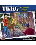 TKKG - 171/Das lebende Gemalde - (CD) - 1t