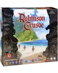 Joc de societate Robinson Crusoe - Adventure on the Cursed Island - 1t