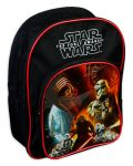 Ghiozdan pentru copii Star Wars The Force Awakens - Rule The Galaxy - 1t