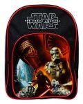 Ghiozdan pentru copii Star Wars The Force Awakens - Rule The Galaxy - 2t