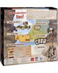 Joc de societate Robinson Crusoe - Adventure on the Cursed Island - 2t
