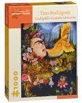 Puzzle Pomegranate de 1000 piese - Universul emotionant al lui Hocipilis, Tino Rodriguez - 1t
