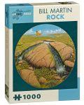 Puzzle Pomegranate de 1000 piese - Piatra, Bill Martin - 1t