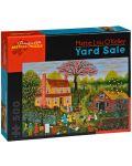 Puzzle Pomegranate de 500 piese - Vanzare, Mati O'Kelley - 1t