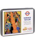 Puzzle Pomegranate de 100 piese - Stralucirea Londrei, Horace Taylor - 1t