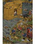 Puzzle Pomegranate de 1000 piese - Arca lui Noe - 2t