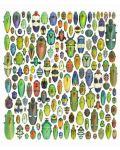 Puzzle Pomegranate de 1000 piese - Creaturi rafinate, Christopher Marley - 2t