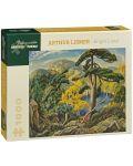 Puzzle Pomegranate de 1000 piese - Pamant nou, Arthur Lismer - 1t