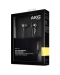 Casti AKG K374 - argintii/negre - 4t