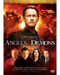 Angels &  Demons (DVD) - 1t