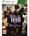 Army of Two: The Devil's Cartel (Xbox 360) - 1t