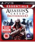 Assassin's Creed: Brotherhood - Essentials (PS3) - 1t