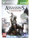 Assassin's Creed III - Classics (Xbox One/360) - 1t