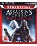 Assassin's Creed: Revelations - Essentials (PS3) - 1t