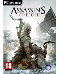 Assassin's Creed III (PC) - 1t