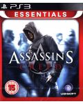 Assassin's Creed - Essentials (PS3) - 1t