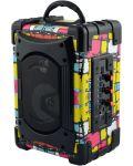 Boxa multicolora Diva - MBP20KN - 3t