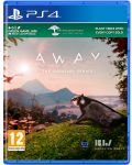 Away: The Survival Series (PS4) - 1t