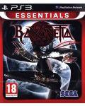Bayonetta - Essentials (PS3) - 1t