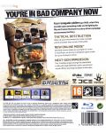 Battlefield: Bad Company (PS3) - 3t