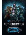 Battle.net Authenticator (PC) - 1t