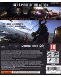 Battlefield: Hardline (Xbox One) - 4t
