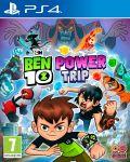 Ben 10: Power Trip! (PS4) - 1t