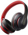 Casti wireless Anker - Soundcore Life Q10, negre/rosii - 1t