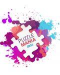 Bilet de participare la prima editie Puzzlemania Romania 2021 - 1t