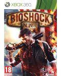 BioShock Infinite (Xbox One/360) - 1t