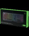 Tastatura mecanica Razer BlackWidow - neagra - 5t