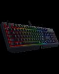 Tastatura mecanica Razer BlackWidow - neagra - 3t