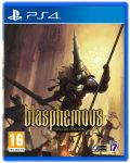 Blasphemous Deluxe Edition (PS4) - 1t