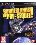 Borderlands The Pre-Sequel (PS3) - 1t