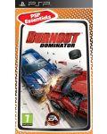 Burnout Dominator (PSP) - 1t