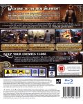 Call of Juarez: The Cartel (PS3) - 3t