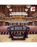 Cameron Carpenter - Rachmaninoff: Rhapsody on A Theme of Paganini & Poulenc: Organ Concerto (CD) - 1t