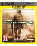 Call of Duty: Modern Warfare 2 - Platinum (PS3) - 1t