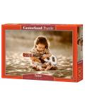 Puzzle Castorland de 500 piese - Melodie delicata - 1t