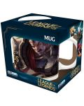 Cana ABYstyle Games: League of Legends - Garen vs. Darius - 3t