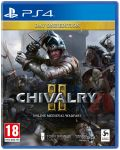 Chivalry II Day One Edition (PS4) - 1t