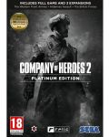 Company of Heroes 2 (PC) - 1t