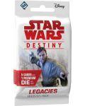 Star Wars Destiny - Legacies Booster Pack - 1t